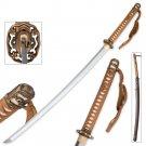 World War Two WWII WW2 Imperial Katana Sword