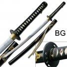 Tenryu Handmade Kill Bill Bride's Katana Sword