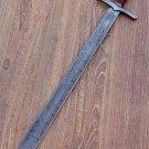 GLADIOUS DAMASCUS SWORD