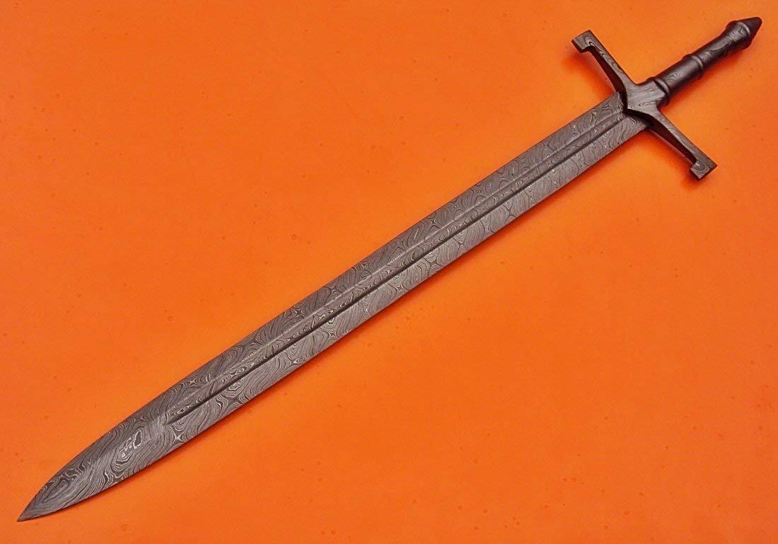 Damascus Urfael Sword