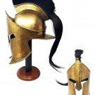300 Spartan Movie Helmet of King Leonidas