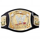 WWE Championship Spinner Replica Title Belt with free pouch