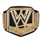 WWE Championship Replica Title Belt free pouch bag