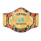 "Shawn Michael ""Signature Series"" Championship Replica Title free pouch bag"