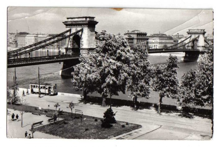 OLD Budapest