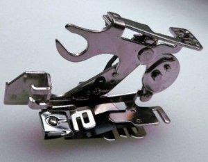 Necchi Sewing Machine Ruffle Maker Attachment NEW