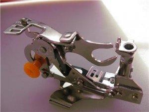 BERNINA Sewing Machine Ruffler Foot for 1000-1630 Model