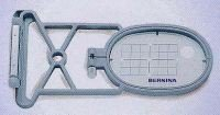 Bernina Embroidery Hoop SMALL for Arista 170/180