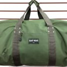 "Olive Green 42"" Square Cargo Sports Bag Duffel Travel Camping Huge Duffelbag Big"