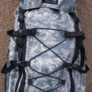 DIGITAL  Extra Large Backpack Camping 4300 CI NEW Big Hiking Day Pack Tactical