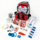 72 Hour 1 Person Guardian Survival Kit Bug Out Bag Emergency Supplies Free Ship