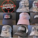 American Sniper Hat Chris Kyle Baseball Cap Adjustable Officially Licensed Shoot