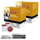 Newman's Own Special Blend Decaf 180 K-Cups Coffee Keurig Decaffeinated Free Shi