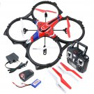 Syma X6 4CH 2.4GHz RC Quadcopter Remote Control R/C Helicopter Drone Quad Copter