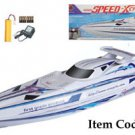 Cyclone Racing Boat R/C 1:16 Scale Remote Control