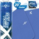 RealXGear Xtreme Cooling  Towel Cool Hot Flashes Sports Exercise STAYS COOL BIG