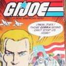 G.I. Joe A Real American Hero VHS Movie 1984 Animated 100 minutes Cartoon F.H.E.