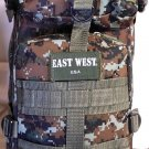 TRANSPORT PACK Brown Digital ACU Tactical Backpack  MOLLE Tactical Hunting Day