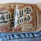 Lucky Brand Women's Button Fly Sweet Dream Jeans Size 8/29