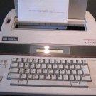 Smith Corona Mark XVIII Electric Typewriter Memory Spell Right Dictionary Office