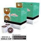 The Original Donut Shop 180 K-Cups  Packs Coffee Keurig  Arabica Coffee Medium