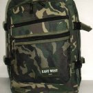 GREEN Camo Outdoor Backpack  Assault Bag Free Shipping Daypack Hunting 109 Hike