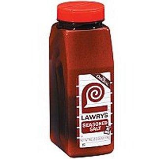 LAWRY'S Seasoned Salt 40 OZ Xtra Large Spice Seasoning