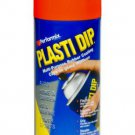 6 PACK Performix PLASTI DIP RED  11 OZ Spray CAN Aerosol Rubber Handle Coating
