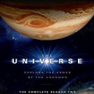 The Universe: Season 2  DVD Sealed History Channel New 5 Discs