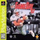 NFL GameDay '97 (Sony PlayStation 1, 1996) video game