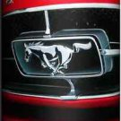 Ford Mustang '65 Grille Lamp In A Box Silver Sport Base Auto Automobile Car