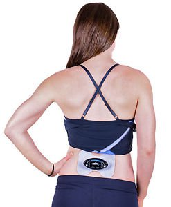Calypso RX Stimulation System ViaTek OTC Pain Relief Pulsed Direct Current DC