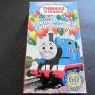 Thomas & Friends - Sodor Celebration Children VHS tape video train