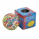 ACCO Rubber Band Balls Office Supply FREE SHIPPING NEW Ball ACC72155