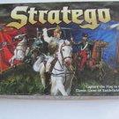 Stratego Battlefield Strategy Board Game Milton Bradley War Capture The Flag