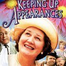 Keeping Up Appearances Hyacinth in Full Bloom 4 DVD Box Set BBC Roy Clarke's