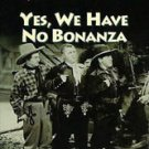 The Three Stooges Yes We Have No Bonanza VHS Video Tape plus 2 Extra Episodes