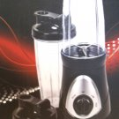 Parini Personal Blender Ice Crusher BPA Free 300 Watts 2 Speed 2 28oz Cups to go