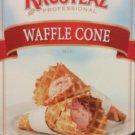 Krusteaz Professional WAFFLE CONE Mix 5lb Restaurant Quality 5 Pounds Ice Cream