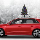 The Christmas Car Tree Cartop Mount LED Lights Lighted Holiday XMAS Automobile