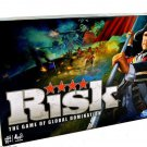 Risk Game Board Game - Game of Global Domination by Hasbro New Factory Sealed