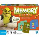 Memory - Shrek Forever After Match Card Game Child Pre School Age 3+