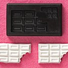 Miniature Chocolate - Sweet Deco - Floree Clay Mold