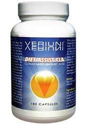 Veriuni Diet Assist CLA - Conjugated Linoleic Acid