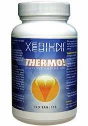 Veriuni Thermo! Fat-Burner Formula