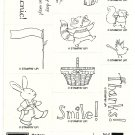 PICNIC PARADE - Hostess Set - STAMPIN' UP! – RETIRED