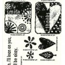 SIMPLY THE BEST - STAMPIN' UP! – 2006 RETIRED