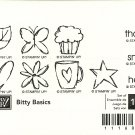 BITTY BASICS - STAMPIN' UP! – RETIRED SET