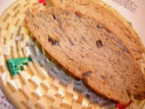 NanaNut Biscotti - Homemade All Natural Dog Biscuit Treats