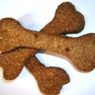 Garlic Biscuits - Homemade All Natural Dog Biscuits